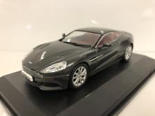 Aston Martin Vanquish Coupe Appletree Green Amv001 Oxford Diecast 1