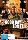 Good Day For It (DVD, 2011)