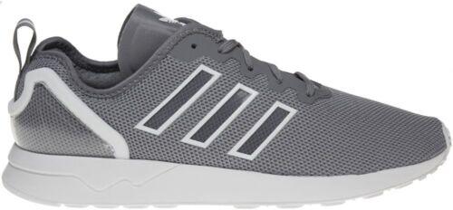 sale retailer 797a3 07e99 Adv da Adidas Mens scarpe moda Originals scarpe casual ginnastica Zx Flux  twqYw47