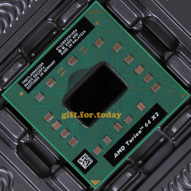 Original AMD Turion 64 X2 TL-60 2 GHz Dual-Core (TMDTL60HAX5DM) Processor CPU