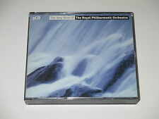 3 CD BOX/THE VERY BEST OF THE ROYAL PHILHARMONIC ORCHESTRA/Edelton 0036222EDL