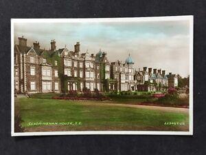 Vintage-Postcard-RP-Royalty-57-Valentines-Sandringham-House