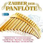 Zauber der Panflöte von Various Artists (2012)