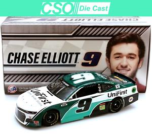 Chase-Elliott-2020-UniFirst-1-24-Die-Cast-IN-STOCK
