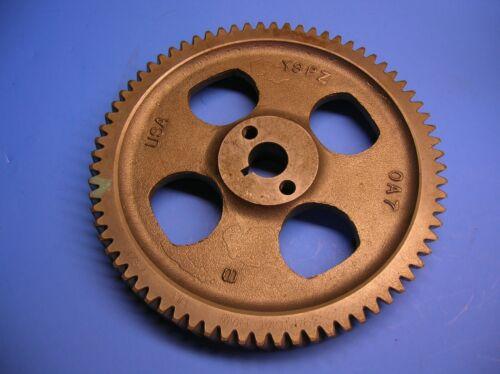 1998-2002 DODGE RAM CUMMINS TURBO DIESEL 24 VALVE VP44 INJECTION PUMP GEAR