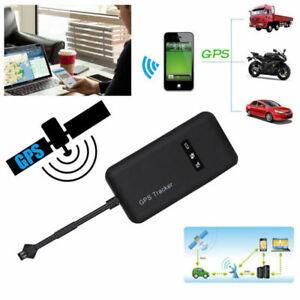 LOCALIZZATORE SATELLITARE ANTIFURTO GSM GPRS GPS TRACKER PER AUTO MOTO