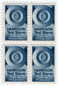 I-B-Cinderella-Collection-Harrison-amp-Sons-Test-Stamp-Photogravure