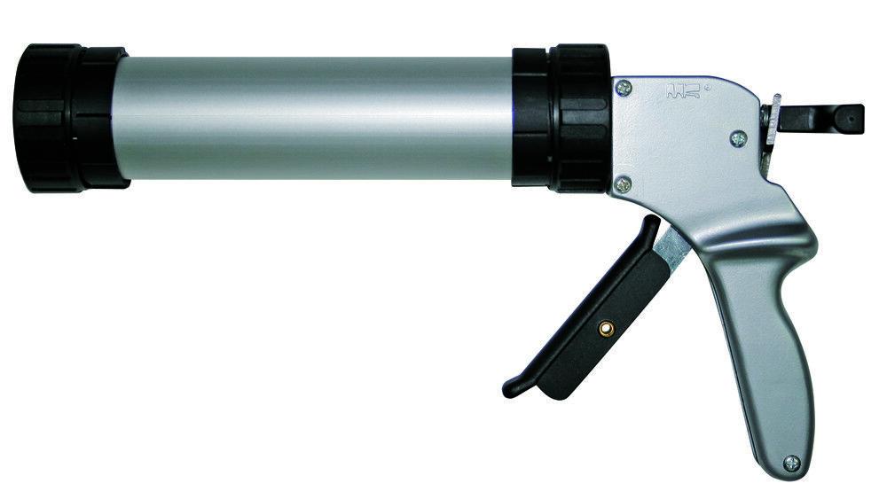 OTTO Handpress-Pistole H 400 H3P Siliconpresse Silikonspritze Silikon Siligum | Angenehmes Gefühl  | Modern Und Elegant In Der Mode  | Umweltfreundlich