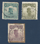 miniature 5 - LOT OF 23 CHINA JUNK STAMPS ALL DIFFERENT MANCHURIA OVERPRINT, STAR SURCHARGE