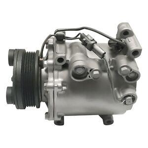 RYC-Reman-AC-Compressor-GG483-Fits-Sebring-Stratus-Eclipse-Galant-Lancer-Mirage