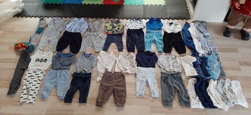 Blandet tøj, ., Hummel