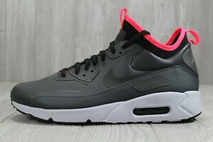 reputable site 63436 72261 Details about 43 Nike Air Max 90 Ultra Mid Winterized Men's Shoes Size 12  924458 003