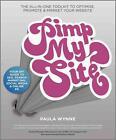 Pimp My Site von Paula Wynne (2011, Taschenbuch)