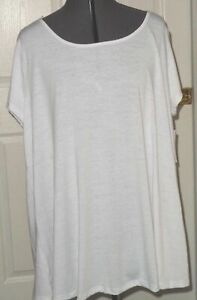 Women/'s Top Bobbie Brooks Size 2X  NWT!