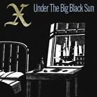 Under The Big Black Sun von X (2014)