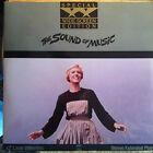 The Sound Of Music Laserdisc LD Videodisc Widescreen