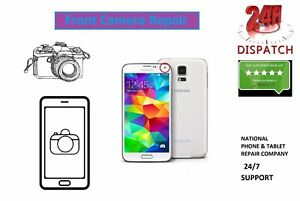 Samsung Galaxy S5 Front Camera Replacement  24 HOUR REPAIR SERVICE - newcastle under lyme, Staffordshire, United Kingdom - Samsung Galaxy S5 Front Camera Replacement  24 HOUR REPAIR SERVICE - newcastle under lyme, Staffordshire, United Kingdom