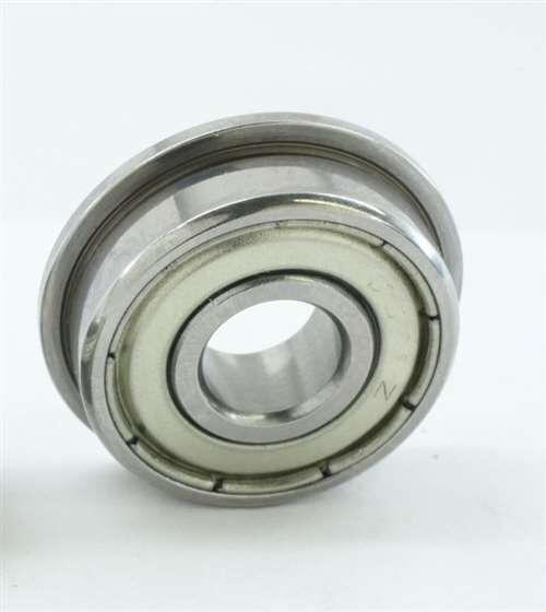 SSR3ZZ SSR3 ZZ 2Z Shielded Stainless Steel Precision Bearing 3//16 x 1//2 x .196
