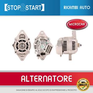 JA971-N-ALTERNATORE-KUBOTA-LIGER-AIXAM-MINI-AUTO-ALT-AIXAM-400-VERSIONE-500CC