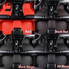 For Toyota Camry Car Floor Mats Carpet Custom Floorliner Auto Mat 2012 2019 Fits 2012 Toyota Camry