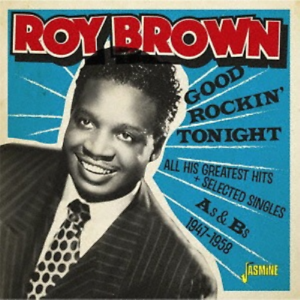 ROY-BROWN-GOOD-ROCKIN-039-TONIGHT-amp-ALL-HIS-IMPORT-2-CD-WITH-JAPAN-OBI-G22