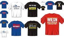 Cooles Volksfest Partyshirt Bayrische Funshirts Partysprüche Mundart Sprüche