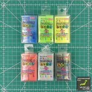 "*UK Dispatch* Oyumaru Reusable Molding Stick 2 Sticks /""Green/"""