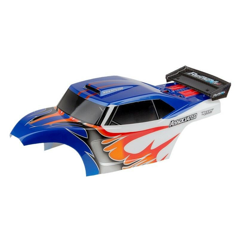 Associated 71057 Reflex DB10 Body painted