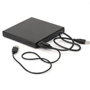 USB-2-0-CD-DVD-ROM-Externo-Portatil-optico-Unidad-De-Disco-Cd-RW-UK-Plug-and-Play