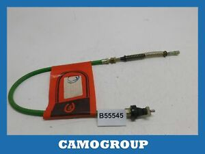 Cable Accelerator Cable Ricambiflex For FIAT Uno 1.3 83 92 5970581
