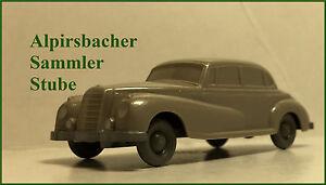 A-s-s-Wiking-desprovistos-Mercedes-MB-300-braunelfenbein-GK-150-1p-cs126-1a-1w-Top