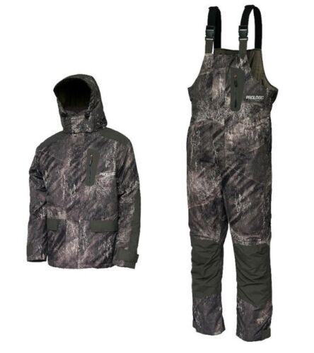 Prologic HighGrade RealTree Thermo Suit 2-teilig Thermoanzug Winteranzug Camou