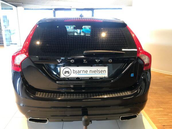 Volvo V60 2,0 D4 181 Momentum aut. - billede 3