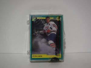 1991-Classic-LIMITED-EDITION-Hockey-Draft-Picks-Card-Set-360-000
