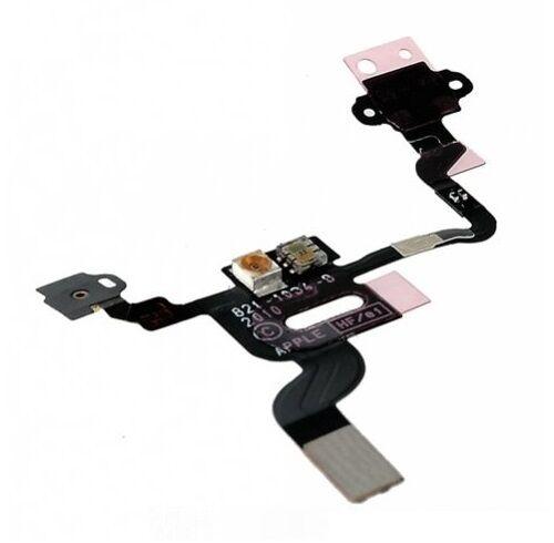 Iphone 4 Nueva Luz sentido Sensor De Movimiento Proximidad On Off Cinta Cable Flex parte