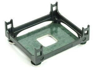 Processeur-Refroidisseur-retenue-Support-Intel-prise-478-metal-plaque-arriere
