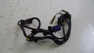1998 Yamaha FZR600R FZR 600/98 Sub Wiring Harness   eBay
