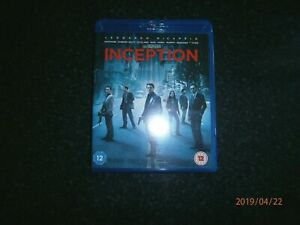 INCEPTION-BLURAY-3-DISC-SET