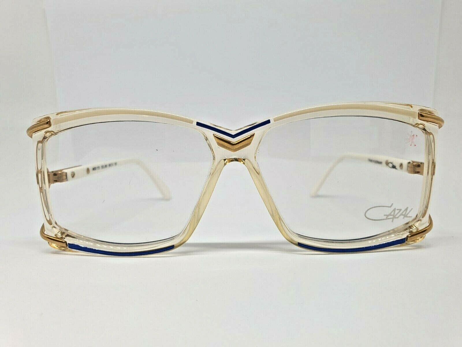 CAZAL 179 - Vintage Eyeglasses - 1970/80's - New Old Stock - Collectible