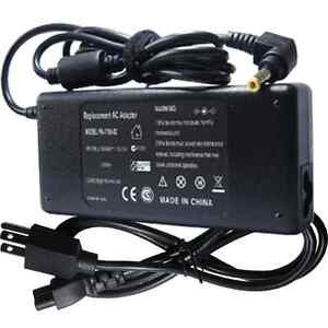 Details about Ac Adapter Charger Power Cord Supply for Gateway one zx4300  zx4800 zx6800 zx6900