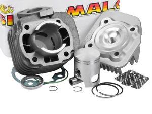 PIAGGIO S 50 Zylinder Kit MALOSSI Sport 50ccm