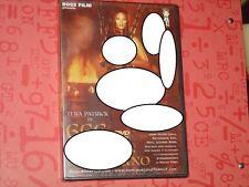 "DVD SEALED""TERA PATRICK IN 666 CHIA.... DALL'INFERNO""NACHO VIDAL +100M.ITA-GBR"