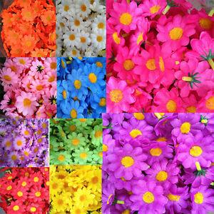 Restposten 100x Kunstblumen Oder Bl Tter Deko Blumen Paket
