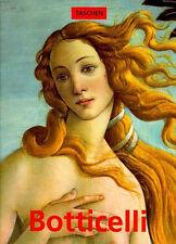 Botticelli - Barbara Deimling - Catalogo opere e storia -Libro nuovo in Offerta!