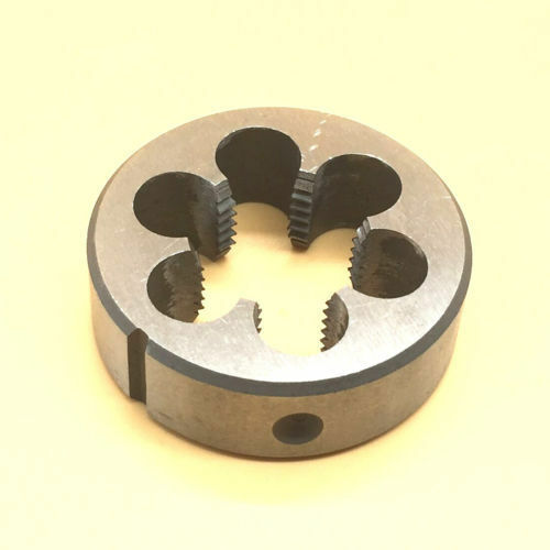 """159A 14 Right hand Thread Die 7//8-14 TPI 7//8/"""""""