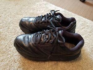 2c6726b9d75 Brooks Addiction Walker Walking Shoes Men s Size US 8 (2E) EU 39 ...