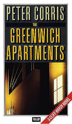 1 of 1 - The Greenwich Apartments (CLIFF HARDY), Corris, Peter, Good Book