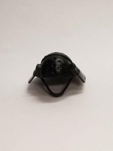 Hasbro Star Wars Black 1:12 Scale Imperial Blast Helmet Action Figure Accessory