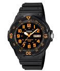 Casio Collection Mrw-200h-4bvef Gents Quartz Watch