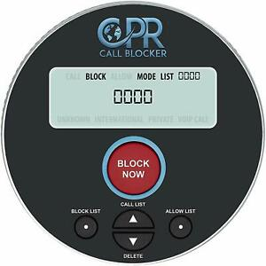 CPR-V10000-Call-Blocker-for-Landline-Phones-w-10-000-Pre-Loaded-Scam-Numbers